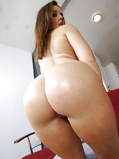 Big Bubble Ass Pics